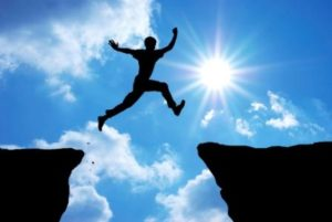 leap of faith - bought from iStock compressed