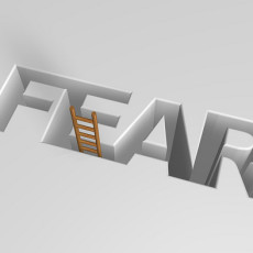 Our 3 Biggest Fears and How to Deal with Them